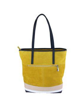 Handgemachte Taschen
