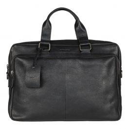 "Burkely Antique Avery Workbag 15.6"" Laptoptas"
