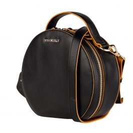 Burkely Citybag Round cross body Tasche