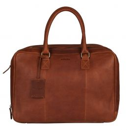 """Burkely Antique Avery Worker 15.6"""" Laptop Bag"""