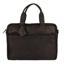 """Burkely Vintage River Worker 15 6"""" Laptop Bag"""