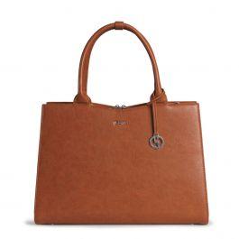 "Socha Business Bag Straight Line, 15.6"" laptoptas dames"