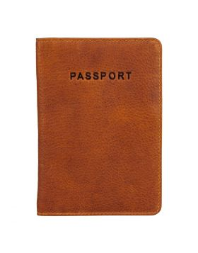 Burkely Antique Avery Passport Cover