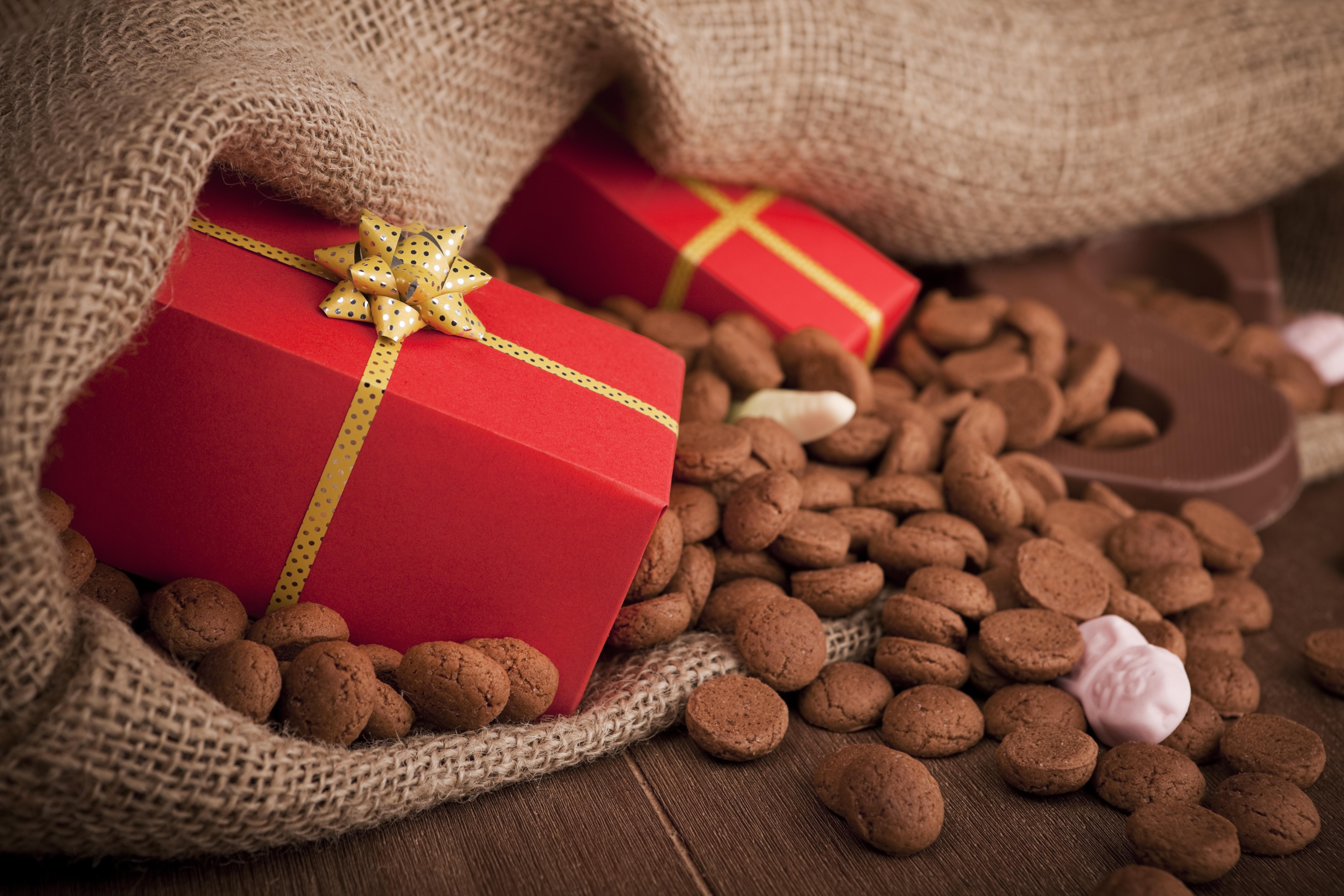 Het ultieme Sinterklaascadeau: een leren tas!